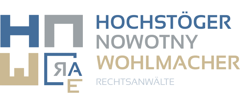 HNW Hochstöger Nowotny Wohlmacher Rechtsanwälte